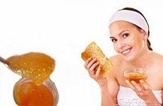 Акациевый мед в косметологии