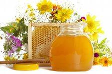 цветочный натуральный мед