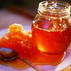 липовый мед каллорийность