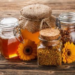 мед с прополисом свойства