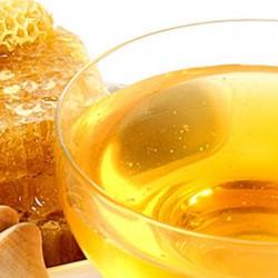 настоящий липовый мед