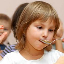 мёд в питании дошкольников