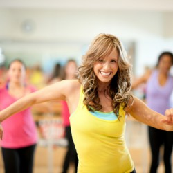 натуральный мед при занятиях фитнесом